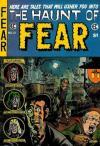 E.C. Classic Reprints #4 comic books for sale