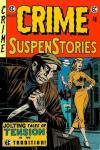E.C. Classic Reprints #6 comic books for sale