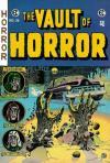 E.C. Classic Reprints #7 comic books for sale