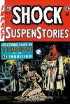 E.C. Classic Reprints #8 comic books for sale