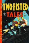 E.C. Classic Reprints #9 comic books for sale