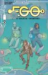 EGOs #4 comic books for sale