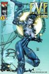 E.V.E. Protomecha #1 comic books for sale