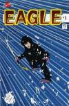 Eagle #1 Comic Books - Covers, Scans, Photos  in Eagle Comic Books - Covers, Scans, Gallery