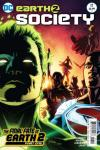 Earth 2: Society #17 comic books for sale