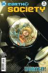 Earth 2: Society #18 comic books for sale