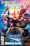 Earth 2: Society #19 comic books for sale
