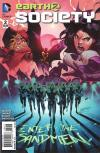 Earth 2: Society #2 comic books for sale