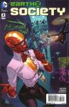 Earth 2: Society #3 comic books for sale