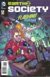 Earth 2: Society #5 comic books for sale