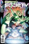 Earth 2: Society #7 comic books for sale