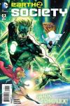 Earth 2: Society #9 comic books for sale