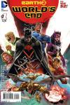 Earth 2: World's End # comic book complete sets Earth 2: World's End # comic books