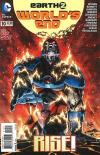 Earth 2: World's End #10 comic books for sale