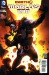 Earth 2: World's End #11 comic books for sale