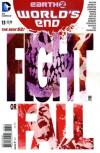 Earth 2: World's End #13 comic books for sale