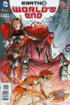Earth 2: World's End #17 comic books for sale