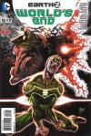 Earth 2: World's End #18 comic books for sale