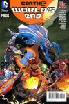 Earth 2: World's End #2 comic books for sale