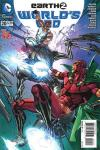 Earth 2: World's End #20 comic books for sale
