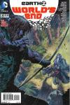 Earth 2: World's End #21 comic books for sale