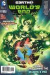 Earth 2: World's End #22 comic books for sale
