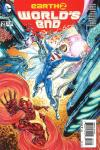 Earth 2: World's End #23 comic books for sale