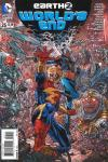 Earth 2: World's End #25 comic books for sale