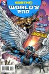 Earth 2: World's End #3 comic books for sale
