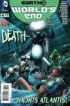 Earth 2: World's End #4 comic books for sale