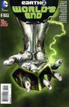 Earth 2: World's End #5 comic books for sale