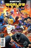 Earth 2: World's End #7 comic books for sale