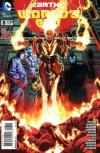 Earth 2: World's End #8 comic books for sale