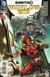 Earth 2: World's End #9 comic books for sale
