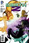 Earth 2 #12 comic books for sale