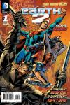 Earth 2 #1 comic books for sale