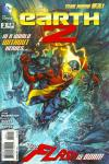 Earth 2 #2 comic books for sale