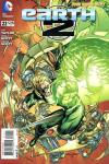 Earth 2 #22 comic books for sale