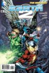 Earth 2 #6 comic books for sale