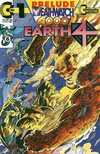 Earth 4: Deathwatch 2000 comic books