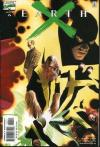 Earth X #6 comic books for sale