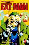 Eat-Man #1 comic books for sale