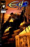 Echo #2 comic books for sale
