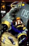 Echo #4 comic books for sale