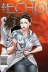 Echo #3 comic books for sale