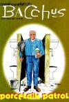 Eddie Campbell's Bacchus #23 comic books for sale