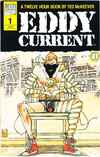 Eddy Current comic books
