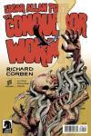 Edgar Allan Poe's The Conqueror Worm #1 comic books for sale