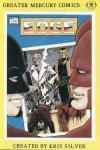 Edge #3 comic books for sale