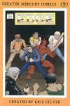 Edge #5 comic books for sale